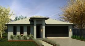 The Acacia | House