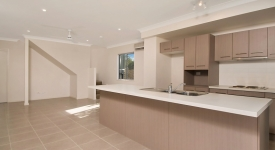 Townhouse Builders Brisbane - Campbell Scott Homes
