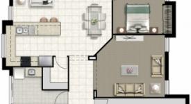 Alanta   House