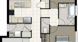 Suva 1650 | House