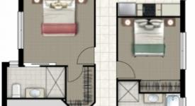 Vila   House