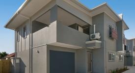 Townhouse Builders Queensland - Campbell Scott Homes