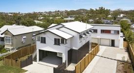 Townhouse Builders Brisbane - Campbell Scott Homes