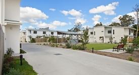Townhouse Builders Brisbane - Campbell Scott Builders